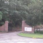 Warwickshire Police, Woodcote Lane