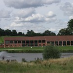 Leisure Centre at The Warwickshire Golf & Country Club