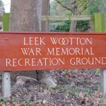 Leek Wootton War Memorial Recreation Ground