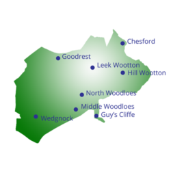 Leek Wootton and Guys Cliffe Parish Council